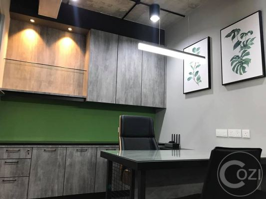 N4 Camera Store Office