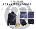Executive Jacket Jacket Apparel Ready Make Products