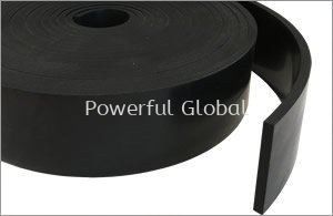 Viton rubber strip