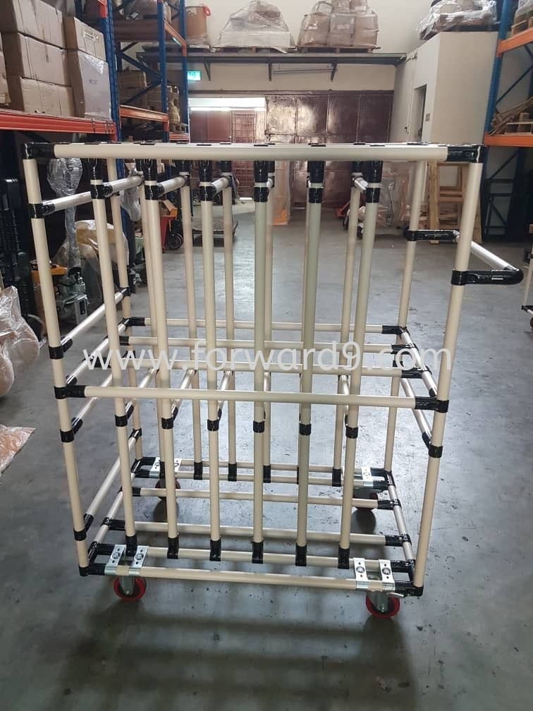 Pipe & Joint Trolley Trolley  Pipe & Joint Products  Racking System