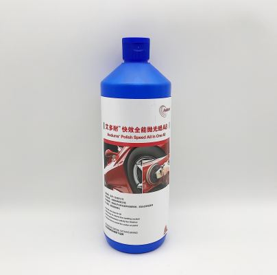 Audurra All-In-One' A8 Polishing Compound