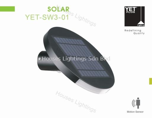 YET-SW3-01 SOLAR