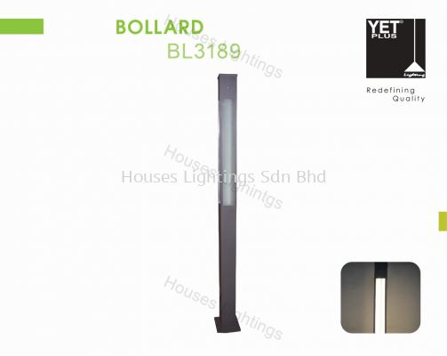YET BL3189 GY LED