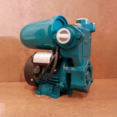 LEO LKSM 130 Automatic House Water PUMP Self Priming SELF-PRIMING PERIPHERAL  ID30710