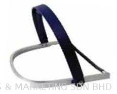AO TUFFMASTER™ H24M Universal Headgear 82520-10000 (OHHEDMM1100059)