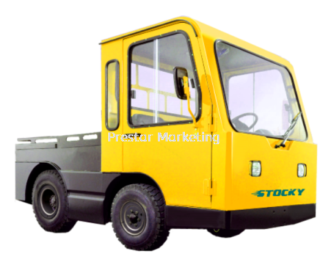 STOCKY ETT20-25 - AC TYPE ELECTRIC TRACTOR  (2000-2500 KG)