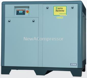 EuroScrew Air Compressor (Green Line)
