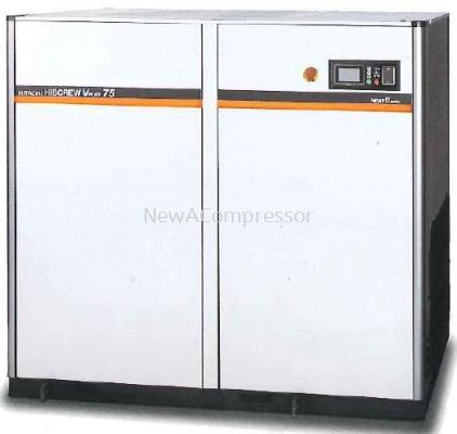 Hitachi OSP Screw Air Compressor