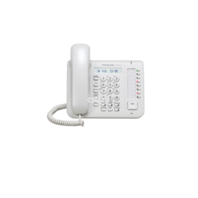 Panasonic KX-NT551X LCD IP Speaker Keyphone