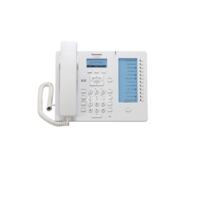 Panasonic KX-HDV230 LCD IP Speaker Keyphone