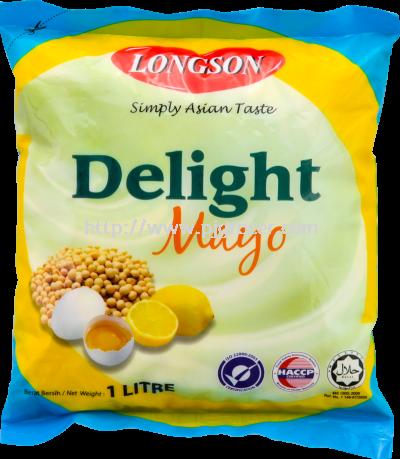 Longson Delight Mayo 1Litre