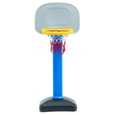 CG-3303 Ching Ching (Taiwan) Adjustable Height Basketball Set
