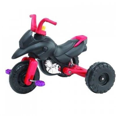 CG-3710 Ching Ching Suspension Tricycle