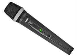 AKG HT420 Professional Wireless Handheld Transmitter