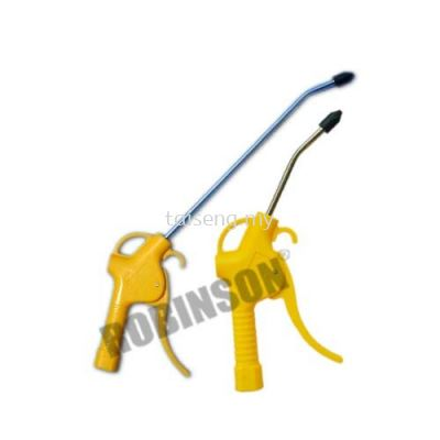 Heavy Duty Air Brower (Yellow) (6'')
