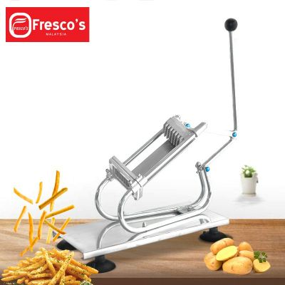FRESCO POTATO FRENCH FRIES CUTTER FLC-2