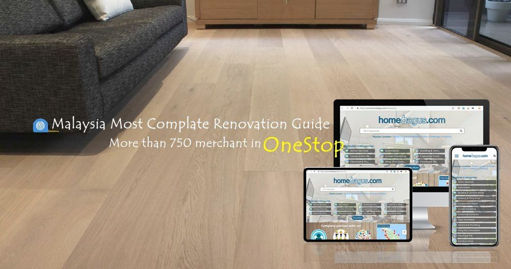 Malaysia Renovation Finder