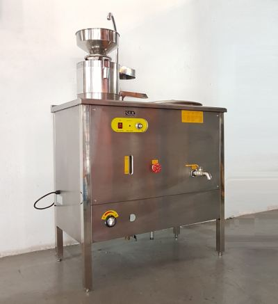 Electric Soybean Milk Machine ID31096