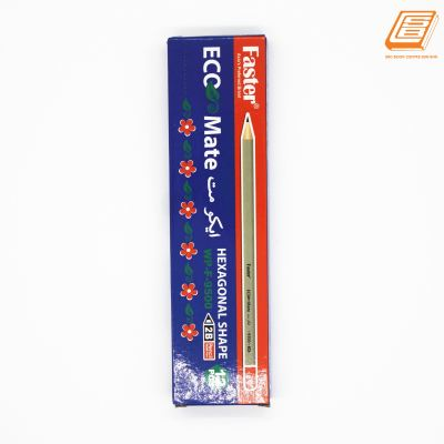 Faster - Eco Mate 2B Pencil - (WP-F-9500)