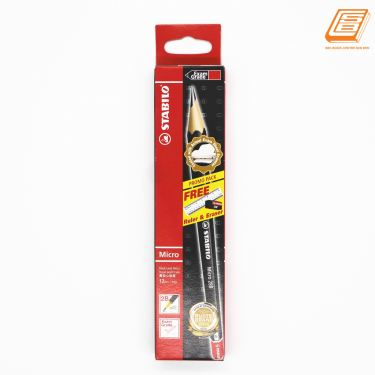Stabilo - 2B Micro Pencil - (ART NO-2881251)