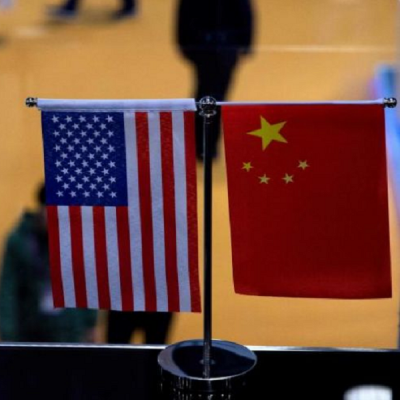 China's state media hits back at US on trade