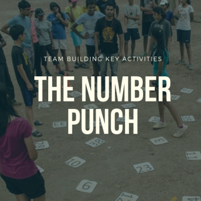 The Number Punch