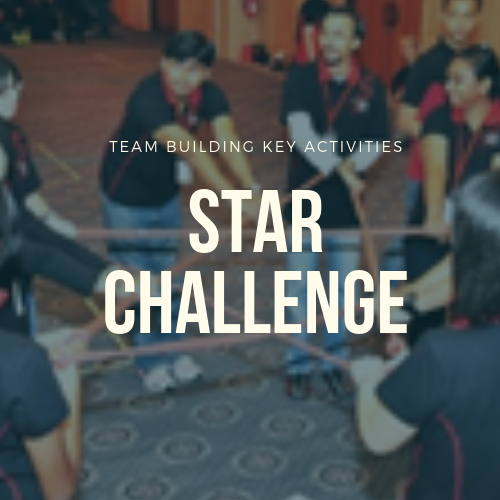 Star Challenge Team Building Activities In Malaysia 2019 Team Building