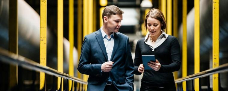 How Manufacturing Companies Can Be Strategic in Their Use of Engagement Initiatives