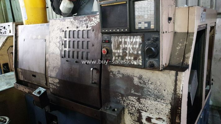 Used MIYANO cnc Turning