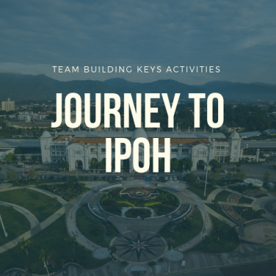 Journey to Ipoh