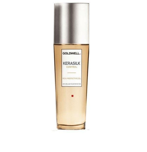 Goldwell Kerasilk Control Rich Protective Oil 75ml