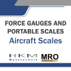 Aircraft Scales Aircraft Scales Force Gauges & Portable Scales HKM MESSTECHNIK