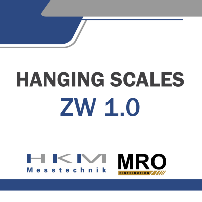 Hanging Scale ZW 1.0