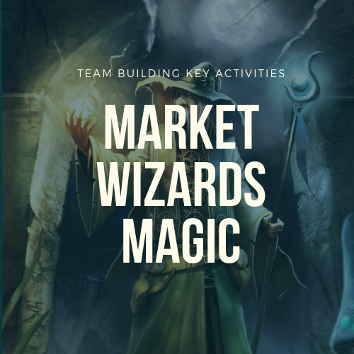 Market Wizards Magic Team Building Activities In Malaysia 2019 Team Building