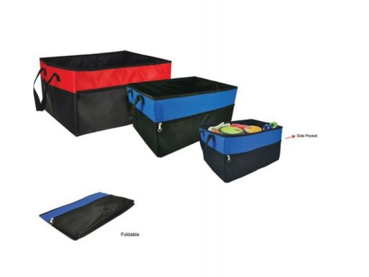 CBO575 Car Booth Container Bag