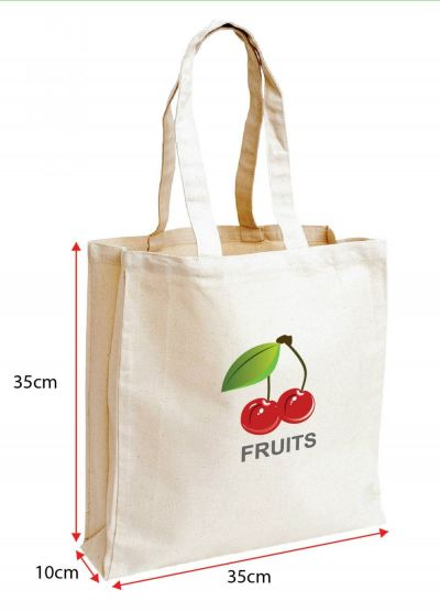 CAN302 Canvas Bag