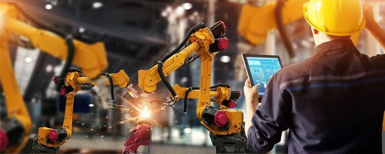 Manufacturing Survey: Choose the Right Technology