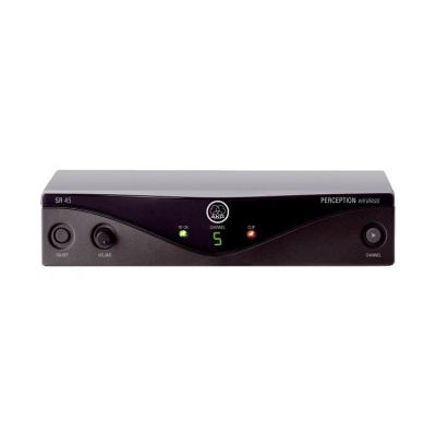 AKG SR45 High-performance wireless stationary receiver