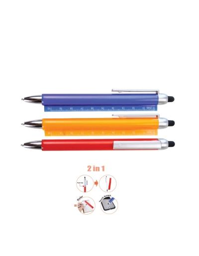 PPS515 Plastic Pen