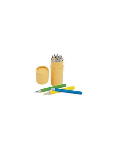 ECP568 Eco Colour Pencil