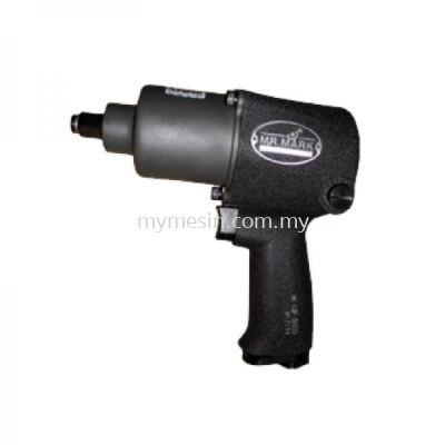 "Mr Mark MK-EQP-05023 1/2"" Heavy Duty Twin Hammer Impact Wrench"