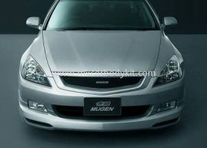 HONDA ACCORD 2006 MUGEN BODYKIT