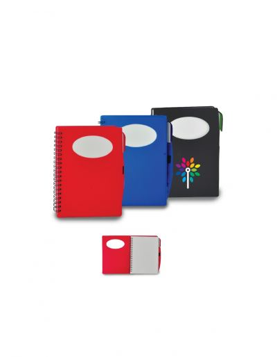 NB1292 Notebook With Pen