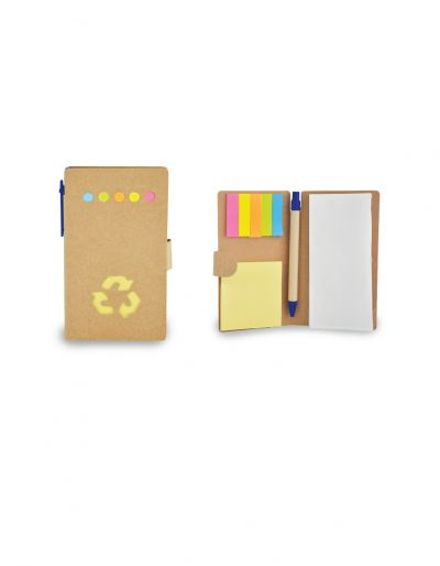 ENB5109 Eco Notebook With Pen