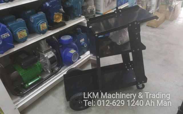 MIG Welding Cart/Trolley/Rack