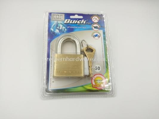 BUICK CLASSIC PAD LOCK