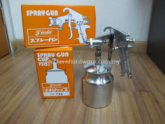 FIESTO SPRAY GUN 1.5MM