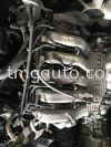 7A AUDI USED CAR ENGINE