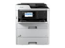 EPSON WORKFORCE PRO WF-C579R Workforce and Enterprise Series Printer Epson Printers