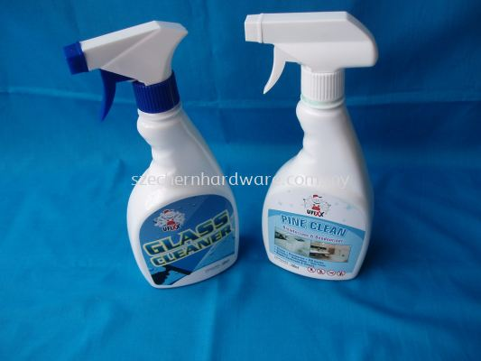 Ufixx Glass Cleaner